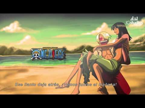 One Piece 8 - Crazy Rainbow [Versión Completa] (Español Latino - IG Studios)
