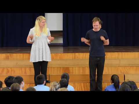 Kids Comedy Theatresports @ Sydney Fringe