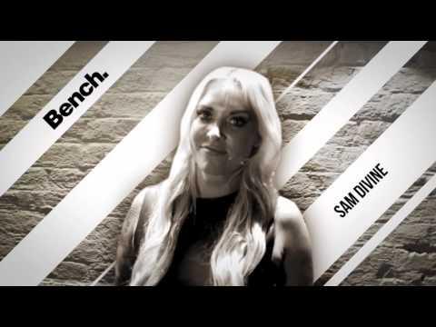 Bench at DJ Magazine Best of British Awards #LoveMyHood