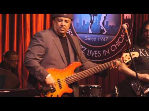 "Frank Russell's ""Code MD2"" Live at Jazz Showcase"
