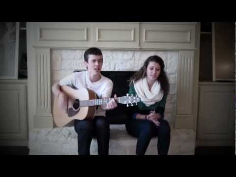 Wake Up - All Sons and Daughters Cover - (Andrew Godfrey and Madysen Pennington)