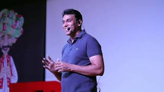 For success, exploration of inner self is the key | Amit Punia | TEDxTaxilaBusinessSchool