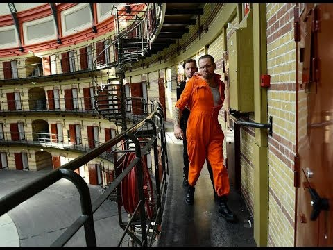 Die gefährlichsten Verbrecher - Im schlimmsten Knast Amerikas // Doku 2018