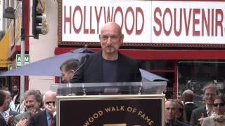 Video Ben Kingsley Hollywood Walk of Fame Star Ceremony download MP3, 3GP, MP4, WEBM, AVI, FLV Januari 2018