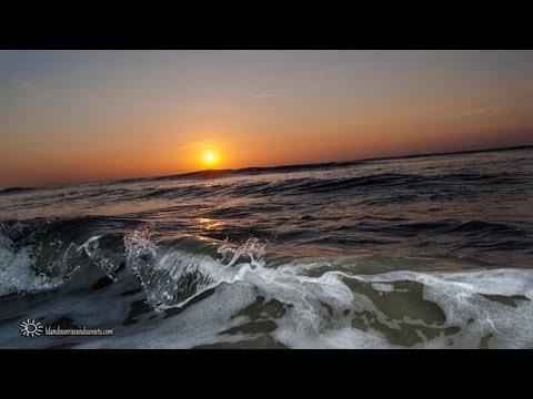 Island  Sunrise - Amelia Island Sunrise - Fernandina Beach Sunrise