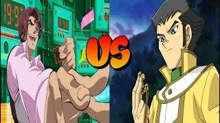 The King of Games Tournament VI | Mr.Kay vs Bastion | Match #7