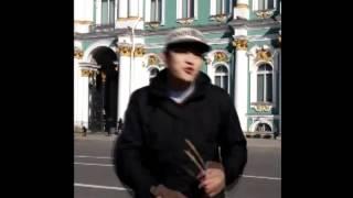 Nurken feat. Yerbolat - KZ in St. Peterburg