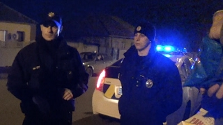 Полиция постанова и как сбить гонор с инспектора