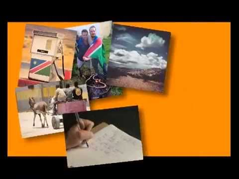 Proudly Namibian Win A Luxury Namibian Coffee Table Book Set