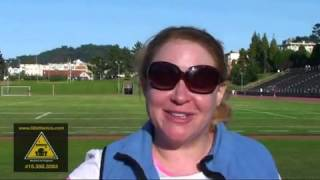 Weight loss Testimonial 02athletics Boot Camp San Francisco Kezar Stadium