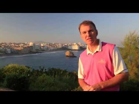 Golf Holidays in Biarritz