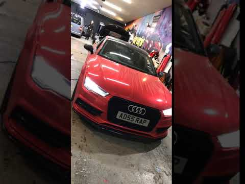 Manchester Remapping - Audi A7 3.0 BiTDI 380BHP Remapped