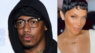 Singer Nick Cannon And Abby De La Rosa Share News Of Wonderful Blessing & Sent His Exes Into A Tizzy