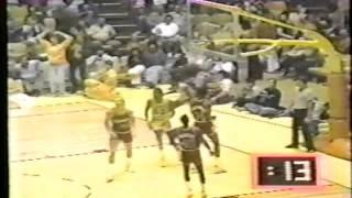Magic Johnson - Passing Skills