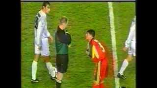 Galatasaray 2-2 Sturm Graz (07.11.2000)