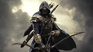Обзор The Elder Scrolls Online: Tamriel Unlimited