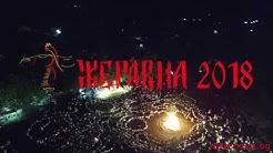 Фестивал на фолклорната носия - Жеравна 2018 ФИЛМ ОТ ПТИЧИ ПОГЛЕД