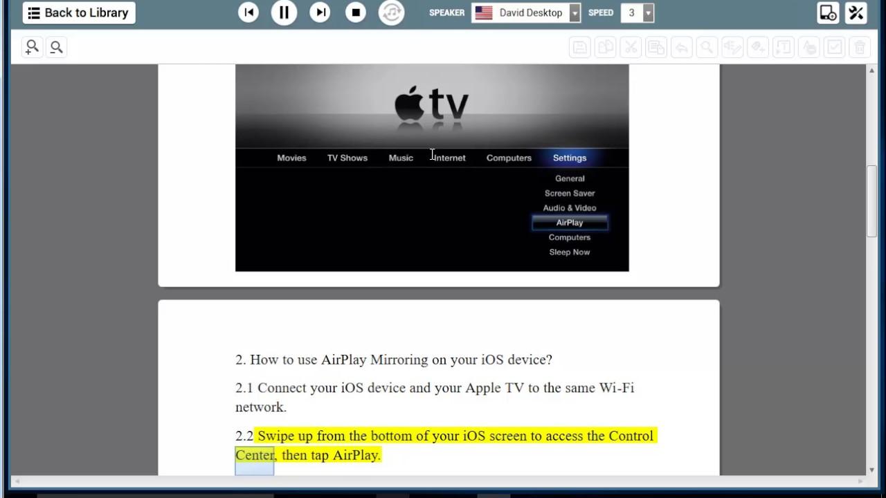 How to setup express vpn on apple