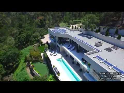 Douglas Thron Real Estate Cinematographer drone videos AERIAL photography SAN JOSE SF BAY AREA TO LA