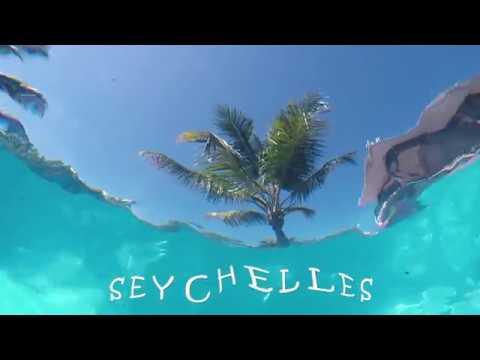 SEYCHELLES 2017 | TRAVEL VIDEO | Our Adventure | GoPro HERO 5