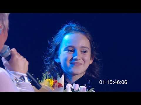 Видео: Катя Лель - Я по тебе скучаю  (Концерт
