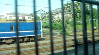 ガガーリンの屋根裏鉄道、番外編(206)、乗れずじまい.