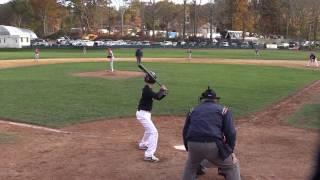 New York Heat Baseball 13U vs. the NY Swarm Game #2 NYEB Fall 2016