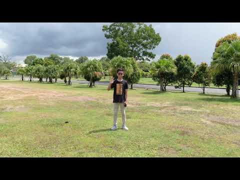 Video From Mavic 2 Zoom - Bintulu, Sarawak