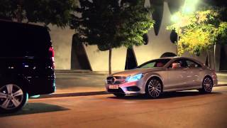 Mercedes-Benz CLS-Class 2015 Videos