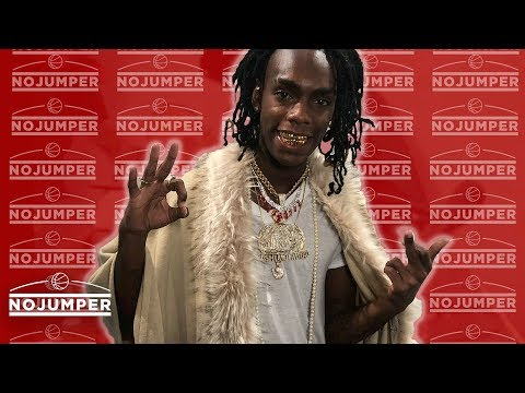 The YNW Melly Interview