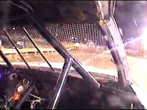 In Car Camera, Street Stock & Late Model, Adrian Speedway 2004