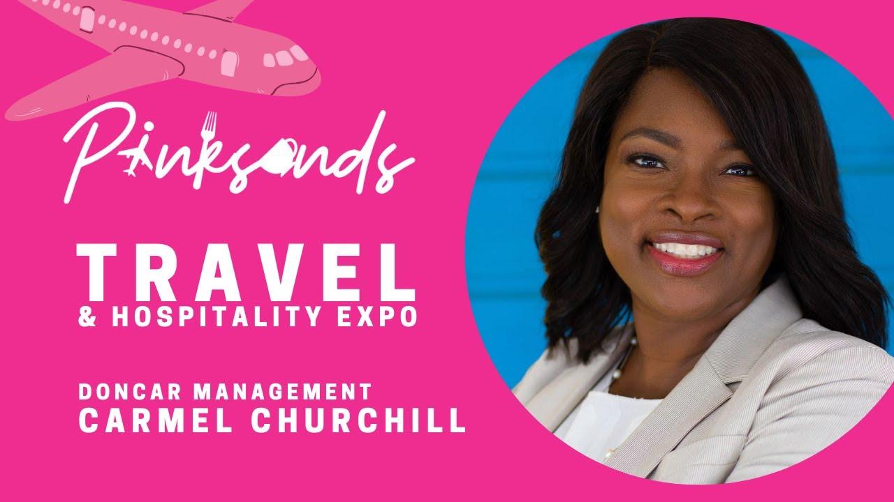 Carmel Churchill - Grand Bahama... The Family Island w' Amenities