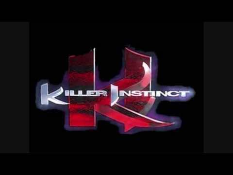 killer instinct theme song