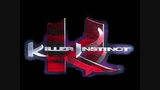 killer instinct theme song