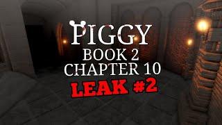 PIGGY *LEAK* SHOWS a DUNGEON? (PIGGY Book 2 Chapter 10)