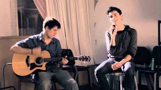 """The Only Exception"" - Paramore (Sam Tsui cover)"