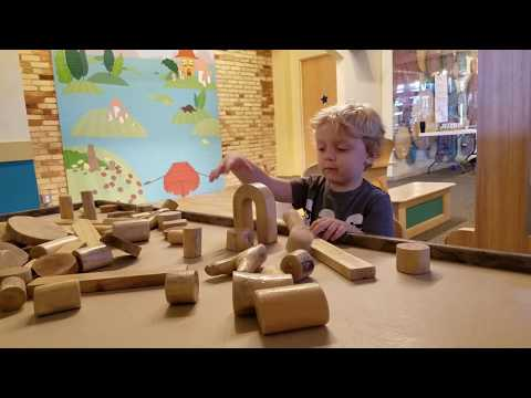 PLAY TIME: Grand Rapids Children's Museum