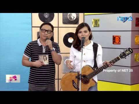 ACEL BISA VAN OMMEN NET25 LETTERS AND MUSIC Guesting Part 2
