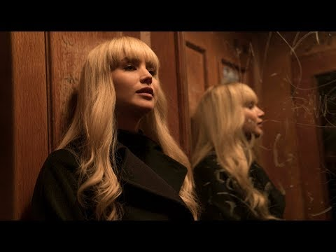 Box Office Addict #33 - Red Sparrow