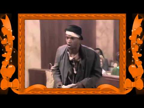 "In Living Color (♥‿♥) ""Anton"" On Po' Peoples Court (♥‿♥)"