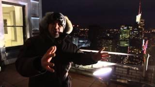 Peter Lik - Behind the Scenes - NYC