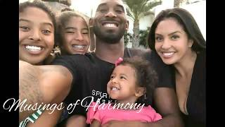 Congratulations Vanessa & Kobe Bryant! Birth Of Baby Capri!