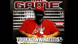 Down Here - Juelz Santana, The Game