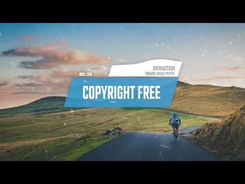 Travel Vlog Music by Infraction / Tropical House [No Copyright Music 2019]