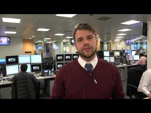 EasyInvest powered by ETX capital - market news 8th of December