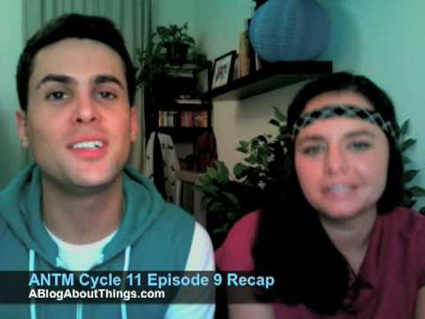 Download America's Next Top Model Cycle 11 Episode 9 Recap