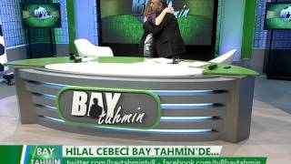 BAY TAHMiN HiLAL CEBECi MESSi SARILMASI.mpg 2017 Video