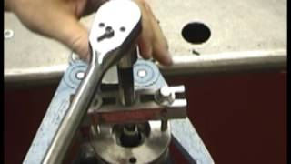 Differential Drive Pinion removal & Installation