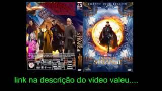 Dowload filme Doutor Estranho Dowload 2016