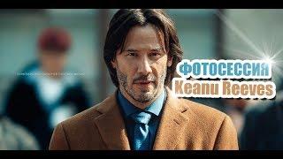 Смотреть видео Как я сфоткал Киану Ривза на съемках в Санкт-Петербурге | Keanu Reeves онлайн